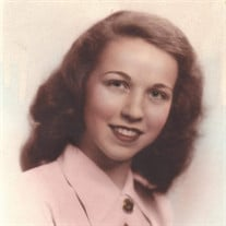 Mary M. Zimmerman