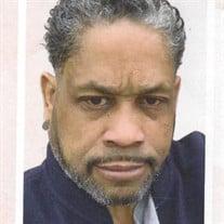 Mr. Myron Keith Johnson
