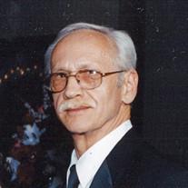 Daniel Cantalini