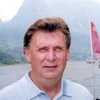 Jeffrey T. McClure