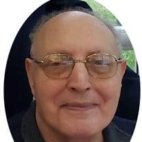 Mekhail Abdel Messieh Gergis