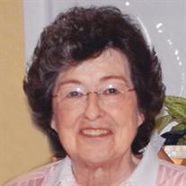 Dolores F. Hansen