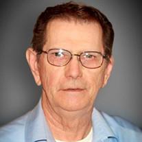 Charles Franklin Leslie