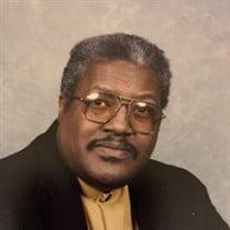 Eddie Lee Harris Jr.