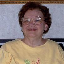 Ruby Diann DeHart