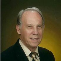 Robert Alonzo Moore
