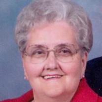 Edna F. Lenhart