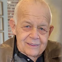 Howard Keith Jude Zimmerman