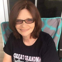 Glenna A. Pruett
