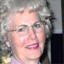 Betty Jean Prentice