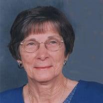 Linda Almond Page