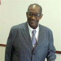 Deacon Gregory E. Bowers