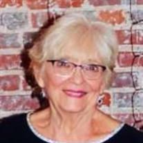 Betty Ruth Ray DeHart