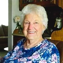 Lois Mae Martinec