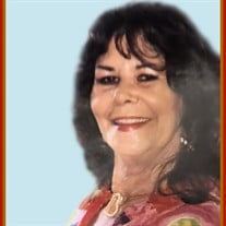 Ms Mary Frances Crews