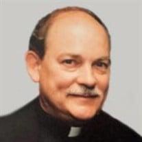 Rev. David Lee Smith S.J.