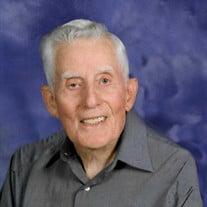 Herbert Glenn Southard