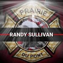Randy E. Sullivan