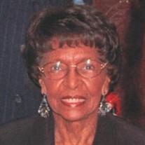 Mrs. Dorothy Elizabeth Brooks