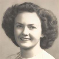 Beulah Alberta Keller