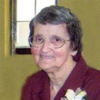 Dorothy Mallette