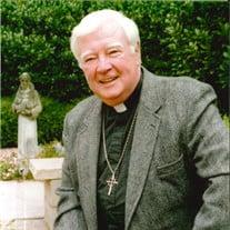 "Rev. James ""Jim"" Frederick Marquis, Jr."