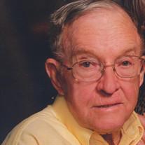 Ted Eugene Steidley