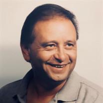 """Robert """"Bob"""" Martinez Sierra Garcia JR."""