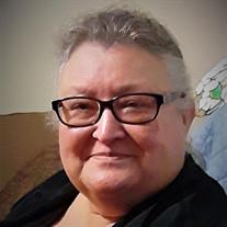 Shirley Irene Beaty
