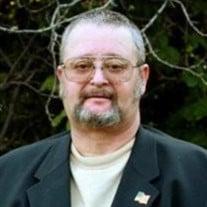 Robin Edward Tanner