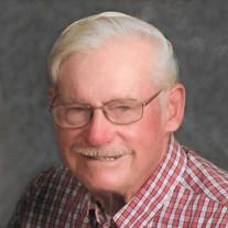 Howard Upston