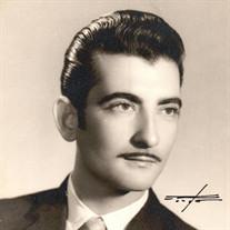 Orlando Tomas Torres