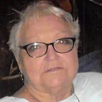 Janie Kimich Hale