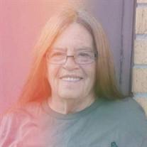 Linda Kay Jarrett