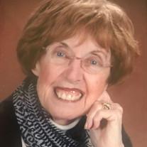 Kay Frawley Duffy