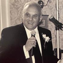 Donald Tosi