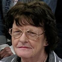 Eileen T. Thelen