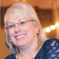 Valeria Lynn Thibodeaux