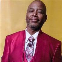 Pastor Winfred Earl Hamilton