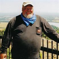 William Dean Woody