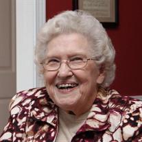 Marjorie Glenn Brown Parks