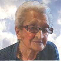 Juanita Allen Cavazos