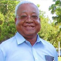 Marshall M. Williams