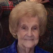 June Lookabill