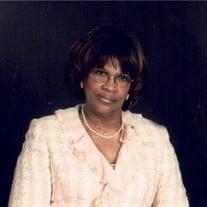 Barbara Delores Johnson
