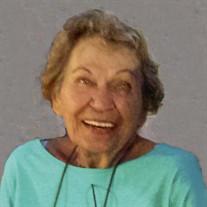 Joyce Allison