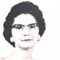 Helen Joyce Cash