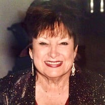 Patricia Lucille Edwards