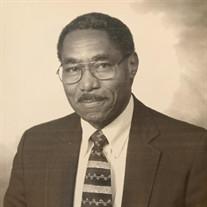 Wilbert Edward Armstead Jr.