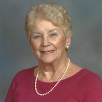 Eileen Mary Trantham (Schmidt)
